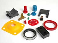 Pipe Seal and Gaskets