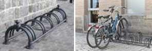 ESA UAQ Bike Rack